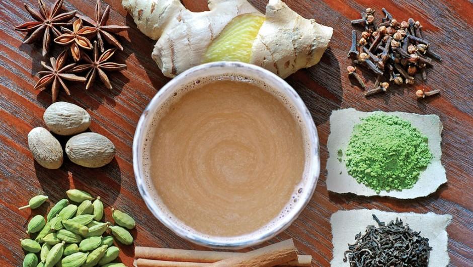 Neue Teetrends aus Übersee